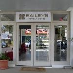Foto van Bailey's Perth Accommodation