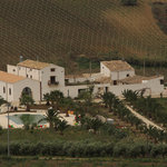 Agriturismo Fattoria Manostalla - Villa Chiarelli