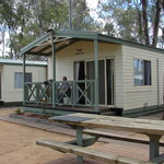 Moama Riverside Holiday & Tourist Park照片
