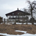 Bauernhof Rettenbachgut