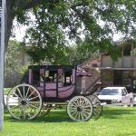 Stagecoach Inn Motel & Conference Center Foto