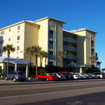 ‪Sugar Sands Inn and Suites‬