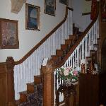 Front Stairway