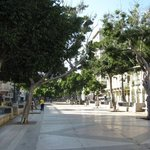 Paseo del Prado