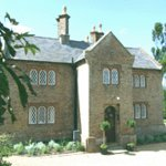 Twitham Court Farmhouse