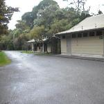 Harcourts Holiday Park Foto