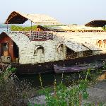 House Boat overnight trip