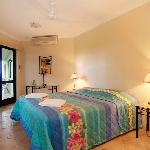 Bilde fra Mediterranean Beachfront Apartments Cairns