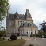 Chateau d&#39;Argouges