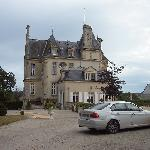 Chateau d'Argouges
