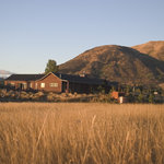 Mountain Range Boutique Lodge
