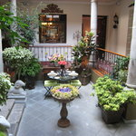 Photo of Villa Colonna B&amp;B Quito