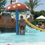 Foto di Club Magic Life Belek Imperial
