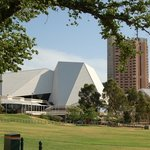 Adelaide Festival Centre