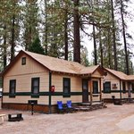 Hat Creek Resort & RV Park Foto
