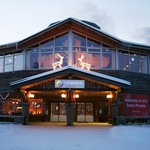 Photo de Lapland Hotel Yllaskaltio
