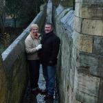  York wall