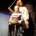 Salem Wax Museum of Witches & Seafarers