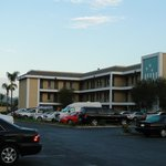 ‪BEST WESTERN Continental Inn‬