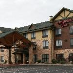 Hampton Inn - Glenwood Springs