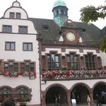 Neues Rathaus