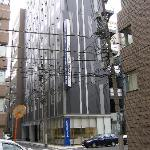  Comfort Hotel Tokyo Kanda.