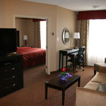 ‪Comfort Suites Downtown Buffalo‬
