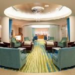 Springhill Suites Ewing Township Princeton Southの写真