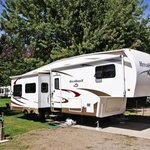 McCloud Dance Country RV Resort