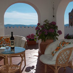 Oliena Luxury Bed And Breakfast  Santa Maria