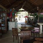 Diver's Cafe and Bungalows Foto