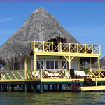 Punta Caracol Acqua Lodgeの写真