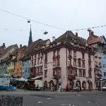 Rottweil City Center