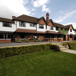 Grimstock Country House Hotel