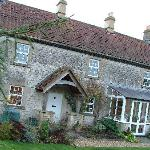 Foto de School Cottages Bed & Breakfast