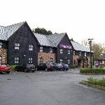 Foto de Premier Inn Farnborough