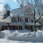 Locust Hill Bed & Breakfast