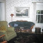  Locust Hill&#39;s Living Room