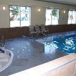 Bilde fra Holiday Inn Express Hotel & Suites Prince Albert
