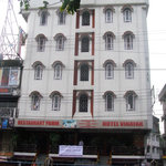 Vinayak Hotel
