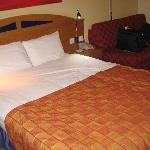 Foto de Holiday Inn Express East Midlands Airport