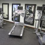  Best Western Truckee: Fitness Center