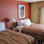 Best Western Truckee: Double/Double Room