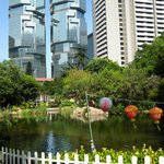 Hong Kong Park
