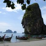  Railay