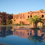 Bild från Palm Plaza Marrakech Hotel & Spa