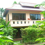 Foto de Ao Nang Beach Home
