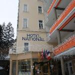 The Hotel National