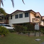 Ruskin House Bed & Breakfast Byron Bay