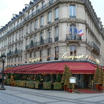 Фотография Hotel Fouquet's Barriere